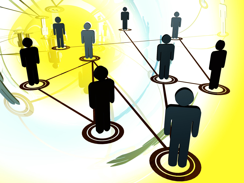 networking La webosphère : une plateforme de rencontre mondiale ...
