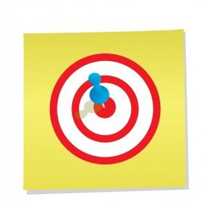 target 297x300 Le Sens de la vie de l'Homme : Accomplir sa Mission de Vie
